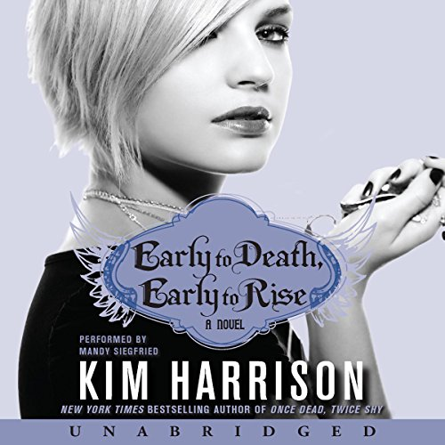 Early to Death, Early to Rise cover art