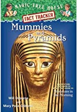{ [ MUMMIES AND PYRAMIDS: A NONFICTION COMPANION TO MUMMIES IN THE MORNING (MAGIC TREE HOUSE RESEARCH GUIDES (QUALITY) #0...