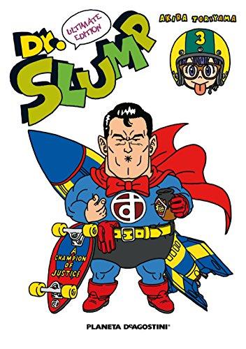 Dr. Slump nº 03/15 (Dr. Slump Kanzenban)