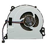 wangpeng Generic New Delta KSB06105HB-CJ1M 6033B0032801 Compatible HP Envy 15 720235-001 CPU Cooling Fan
