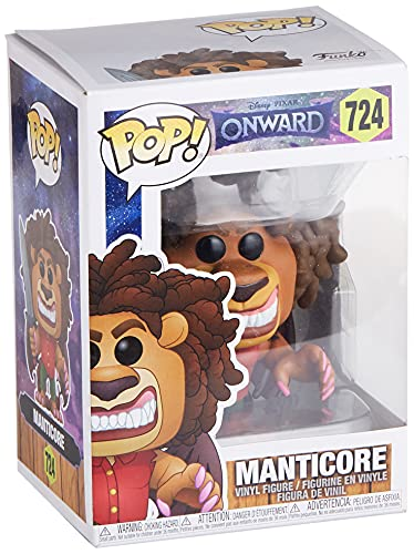 Funko- Disney: Olympic-Pop 5 Collectible Toy, Multicolore, 45586