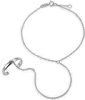 connected bracelets