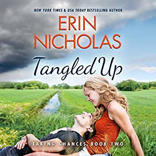 Tangled Up cover art