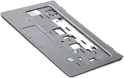 New Genuine PT for HP ProBook 640 G2 Series 4 Button Palmrest Touchpad 845170-001 840720-001