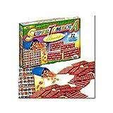 Arti Grafiche Ruggero Sala Srl - Societa' Uniperso- Arti GRAFICHE RUGGERO Tombola Special (72) Giochi da Tavolo, Multicolore, 812025