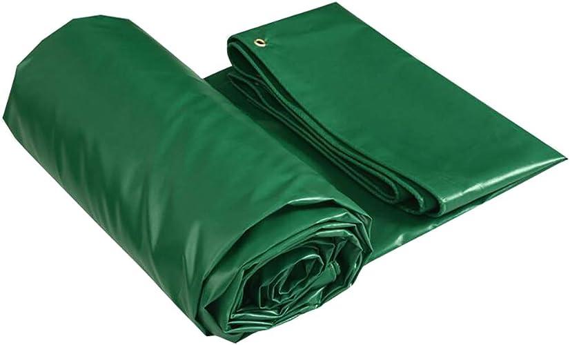 L-BHQF Baches imperméables Baches de Camping épaisses en bache Poly vert Army - Prougeégez Votre Tente, Votre Toit (Taille   3M×3M)