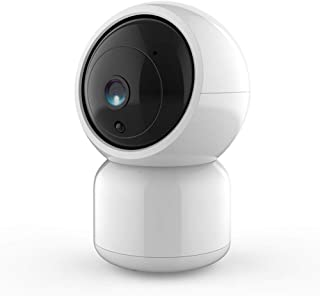Security Cameras Outdoor Wireless with Recording Systems Infrared LED Night Vision Light 1920X1080P HD Baby Safety Monitor...