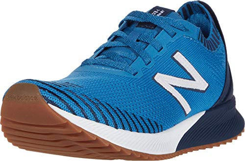 New Balance FuelCell Echo Heritage Mako Blue/Natural Indigo 5