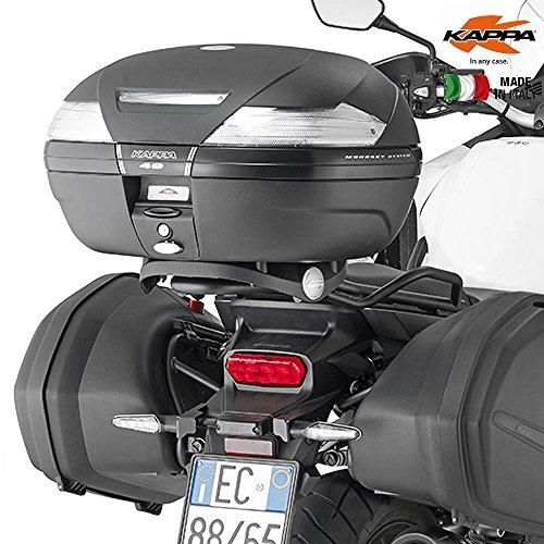 kr1139 Porte Colis Honda Crossrunner 800 (2015)