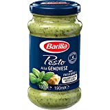 Barilla Salsa de Pesto Genovese, 190g