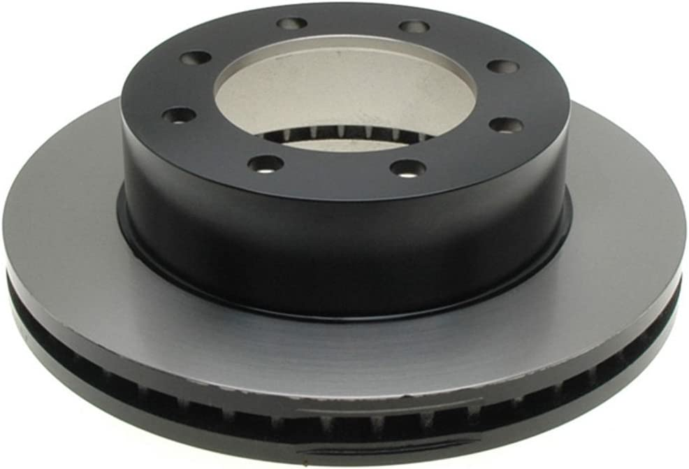 Ranking integrated 1st place Inventory cleanup selling sale Raybestos 680280 Advanced Technology Brake Rotor Disc