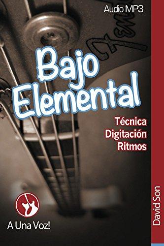 Bajo Elemental eBook: Son, David: Amazon.es: Tienda Kindle