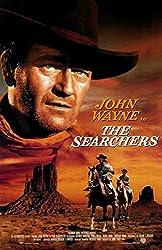 映画 捜索者 THE SEARCHERS (1956) | That's Movie Talk!
