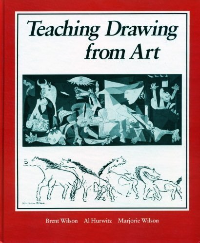 Teaching Drawing from Art