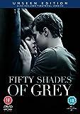 Fifty Shades Of Grey - The Unseen Edition [Edizione: Regno Unito] [Reino Unido] [DVD]