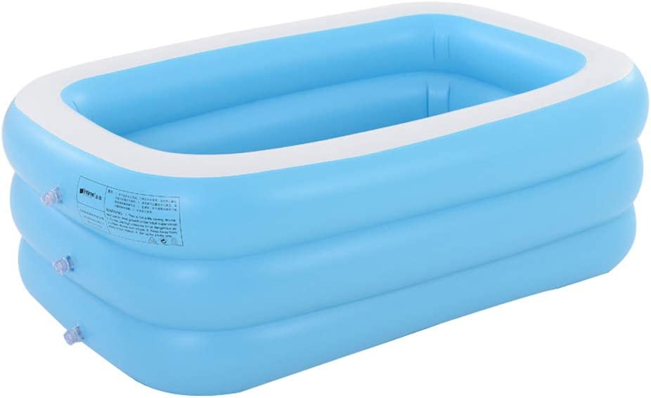 Ray Enterprises Inflatable Swimming Excellence Loun Pool Max 68% OFF Family