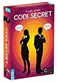 Devir - Código Secreto, Juego de Mesa, Idioma catalán (BGCOSECAT)
