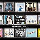 KANA-BOON THE BEST (通常盤) (特典なし)