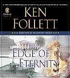Edge of Eternity - Book Three of The Century Trilogy - Penguin Audio - 16/09/2014