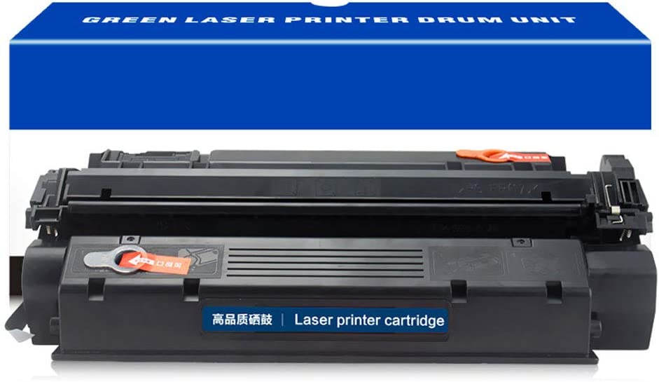 for HP24A Q2624A Toner Cartridge Compatible with HP Laserjet 1150 Toner Cartridge Black Easy Add Powder Laser Printer Office Supplies Holiday Deals Count Down-4-packs