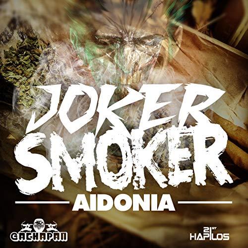 Joker Smoker [Clean] (Radio Edit)