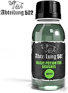 ABTEILUNG 502 Magic Potion for Brushes 100ml Bottle