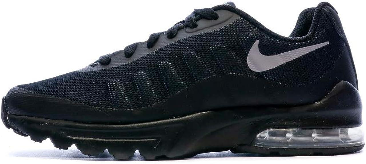Nike Air Max Invigor (GS), Chaussures de Running Femme : Amazon.fr ...