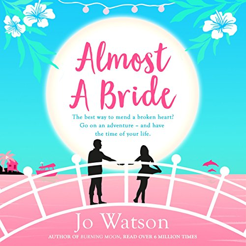 Almost a Bride cover art