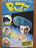 Buzz #3, August 1991