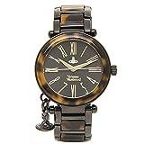 ヴィヴィアンウエストウッド VivienneWestwood 腕時計 VV006BKBR レディース [並行輸入品]