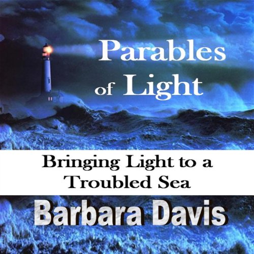 Parables of Light audiobook cover art