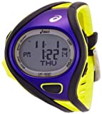 Asics Unisexe Digital Montre chronographe Cqar0409