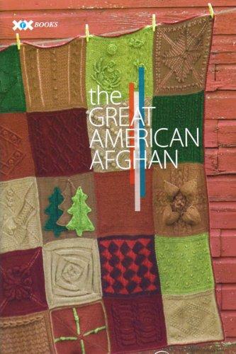 The Great American Afghan