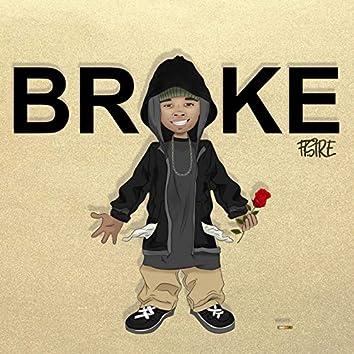 Broke (feat. Sire)
