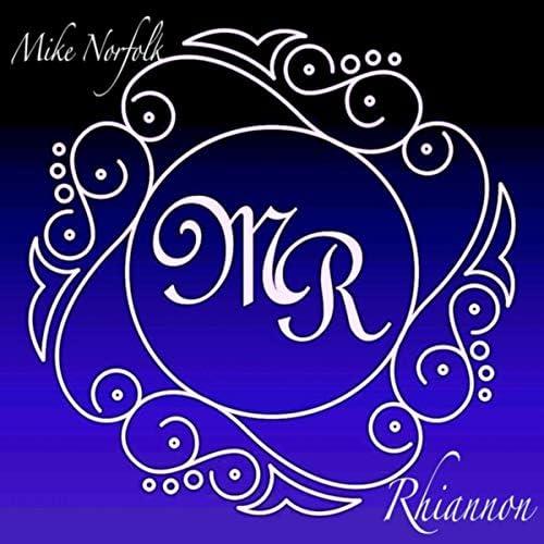 Rhiannon & Mike Norfolk