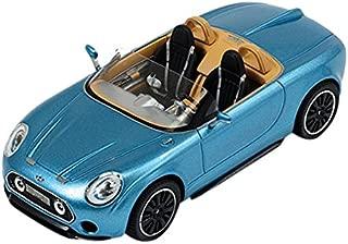 Premium-X Mini Superleggera Vision Concept (2014) Resin Model Car