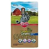 Kaytee Timothy Hay Complete Chinchilla Food, 3-Lb Bag