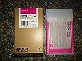Epson T563300 Stylus PRO 7800/9800 Magenta Inkjet/getto d'inchiostro Cartuccia originale
