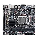 Placa Base para Juegos H310B4 DDR4 64G LGA 1151-Pin para I3 / I5 / I7 y Arena, Placa Base para Juegos Pentium Series 6/7/8/9 2133/2400/2600 MHz