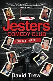 David Trew - Jesters Comedy Club