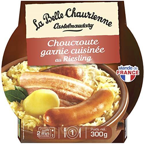 La Belle Chaurienne Choucroute G...