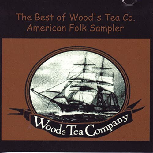 The Woods Tea Co.