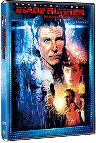 Blade Runner (Montaje Final) (Edición 1 Disco) [DVD]