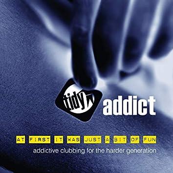 Tidy Addict