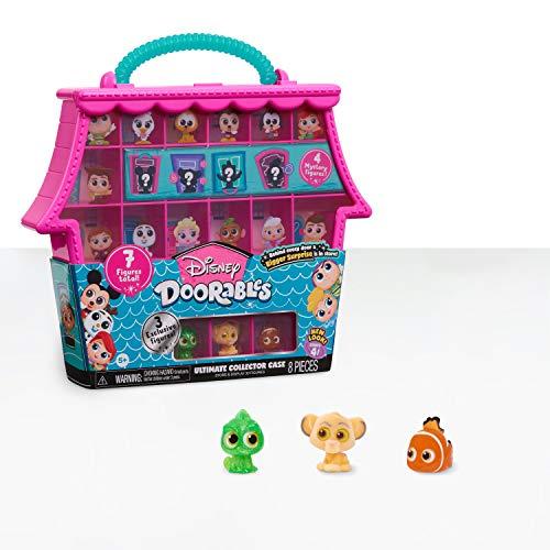 Disney Doorables Ultimate Collector Case, Amazon Exclusive