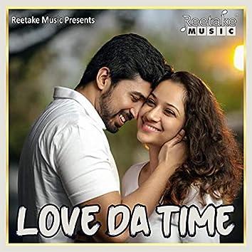 LOVE DA TIME