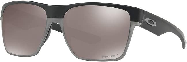 Oakley Men's OO9350 TwoFace XL Square Sunglasses