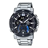 Edifice Bluetooth Chronograaf Horloge ECB-20DB-1AEF