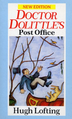 Dr. Dolittle's Post Officeの詳細を見る