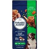Farmers Market Pet Food Premium Natural Dry Dog Food, 4 Lb Bag, Lamb With Farm Vegetables